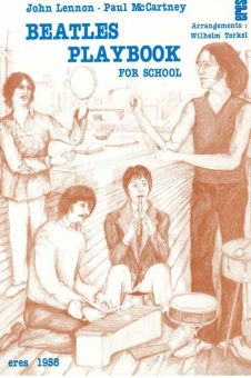 Beatles Playbook For School