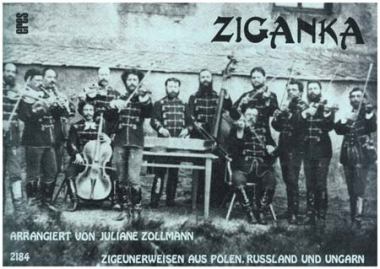 Ziganka (Folklore-Ensemble)