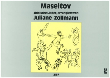 Maseltov (Folklore-Ensemble)