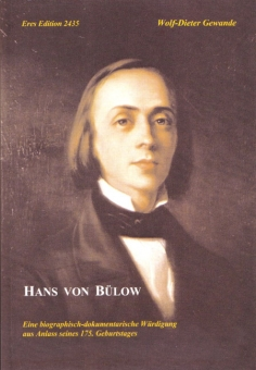 Hans von Bülow (Biographie)