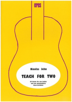 Teach For Two (2 Gitarren)