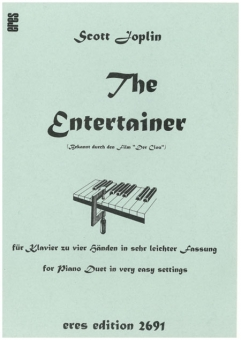 The Entertainer (4ms)