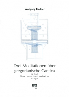 Drei Meditationen (Orgel)