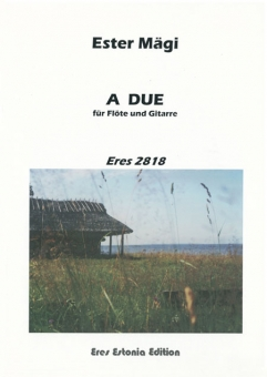 A due (guitar and flute)