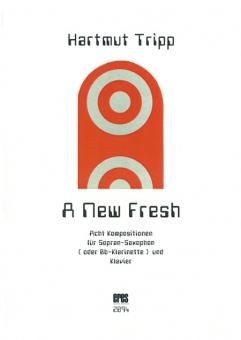A New Fresh (Sopran-Sax./Bb Klarinette und Klavier)