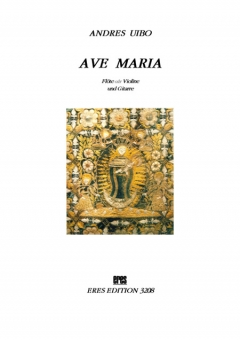 Ave Maria (flute or violin and guitar)