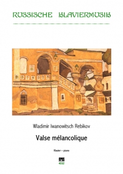Valse mélancolique (Klavier-DOWNLOAD)