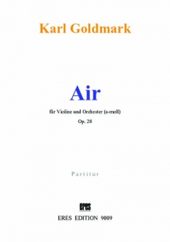 AIR (Partitur)