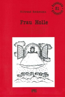 Frau Holle  (Partitur)