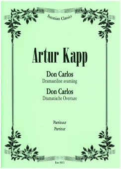 Don Carlos (Orchester)