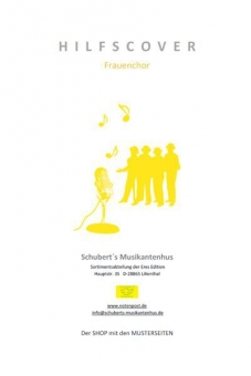 Andachts-Jodler (Frauenchor 3st)